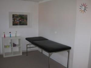 Der Therapieraum